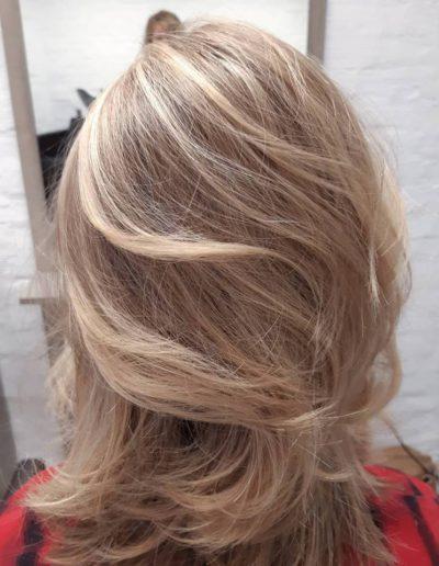 Blonds - Johanna