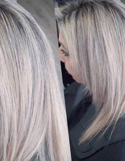 Blonds - Martine
