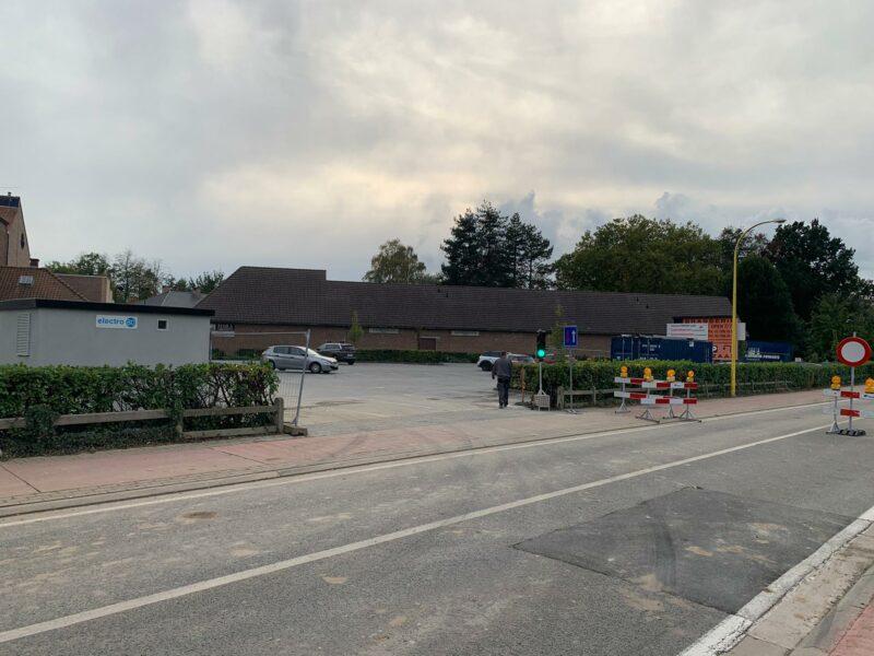 Parking Fenikshof